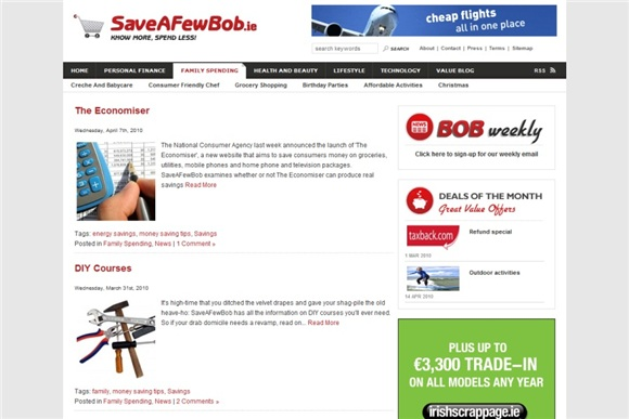 http://www.saveafewbob.ie/category/family-spending/
