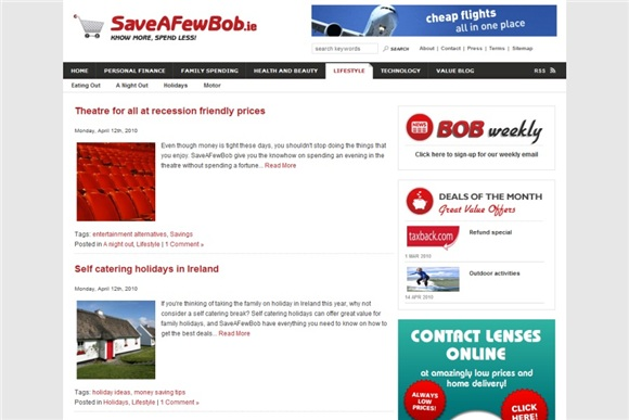 http://www.saveafewbob.ie/category/lifestyle/