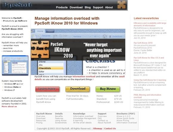 http://www.ppcsoft.com