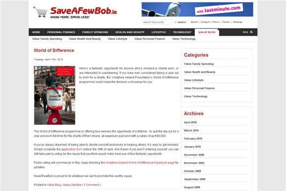 http://www.saveafewbob.ie/category/value-blog/