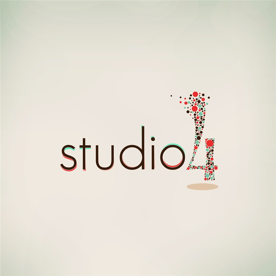 Review of Logo for graphic design studio - Totally Rad ...