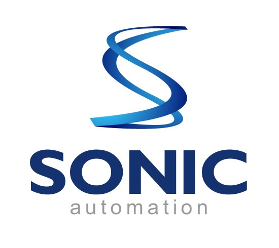 Review Of Sonic Automation Logo Design Double S Id Good